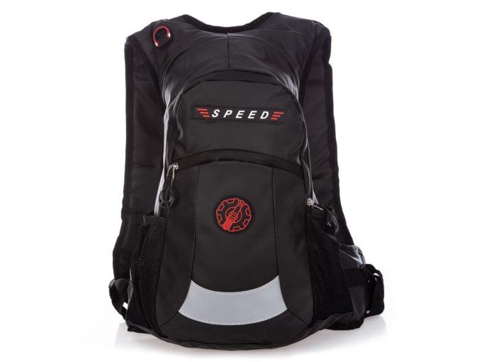 Plecak motocyklowy/rowerowy Speed