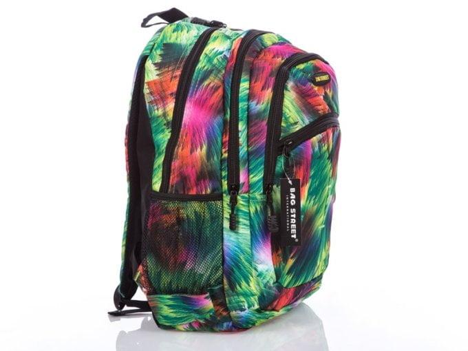 Plecak kolory 4237