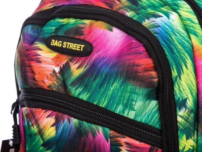 Logo Bag Street