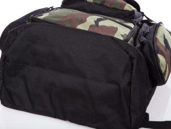 Dół plecaka