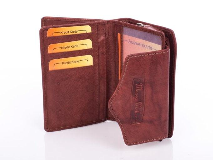 Kieszonki na karty bankomatowe
