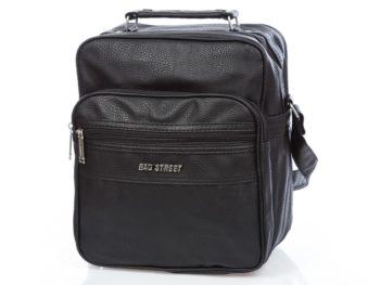 Średniej wielkości torba męska do pracy