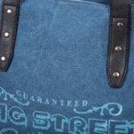 torba canvas niebieska 026