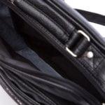 torba czarna bag street mała052