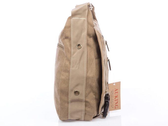 Zdjęcie z boku torby