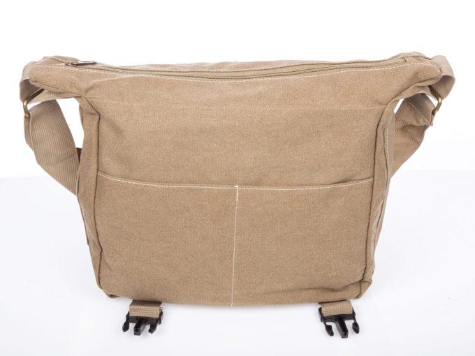 Zdjęcie torby pod klapką