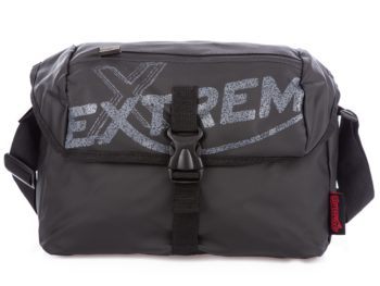Wodoodporna torba męska na ramię Extrem