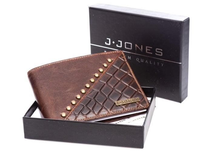 Pudełko firmowe j Jones