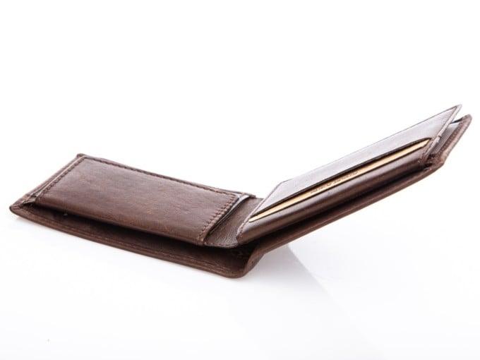 Przegroda na banknot