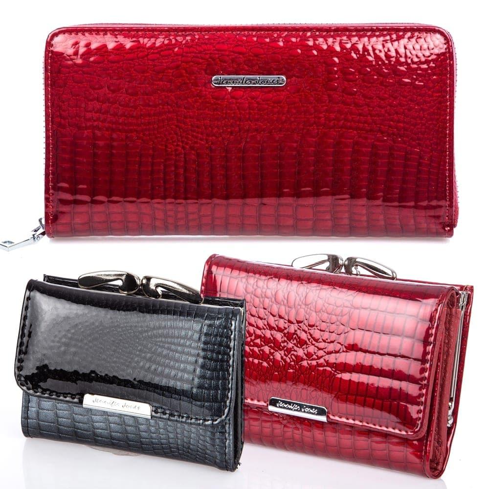 Jakie są rodzaje portfeli damskich - obrazek