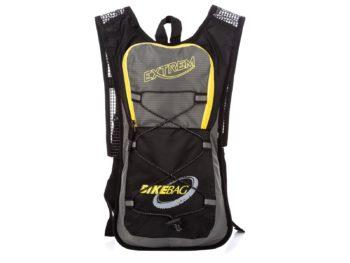 Sztywny plecak rowerowy Extrem