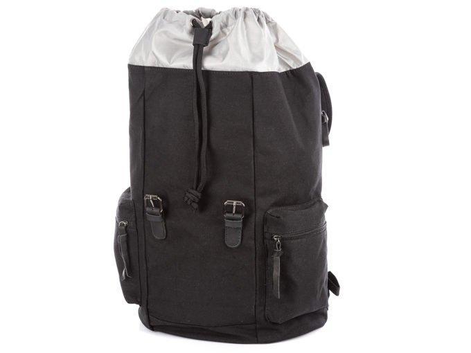 Możliwość zwiększenia pojemności plecaka