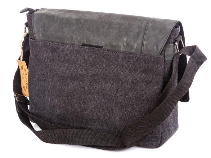 Tył torby