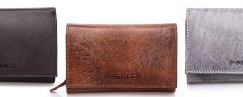 Kolor przy wyborze portfela męskiego