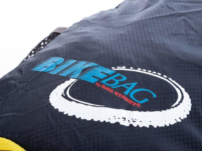 Plecak rowerowy marki Bag Street