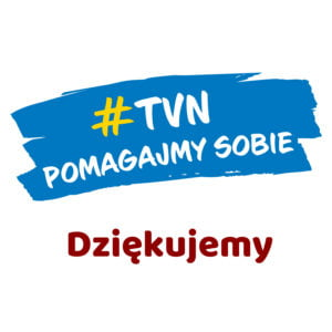 #tvnpomagajmysobie