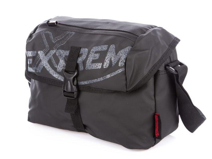 Sportowe torby męskie na ramię