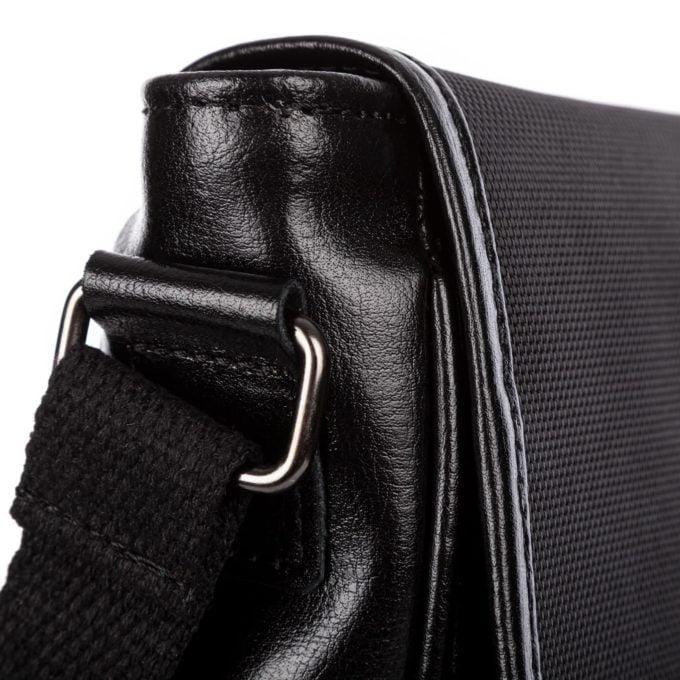 Skórzane torby męskie na ramię