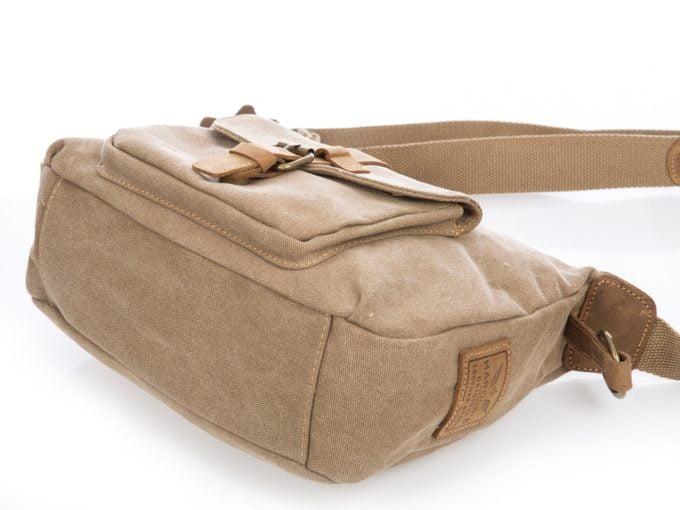 Beżowe i brązowe torebki damskie