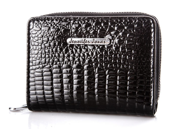 Tanie portfele damskie skórzane