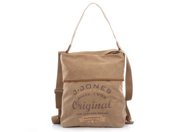 Plecako-torby damskie