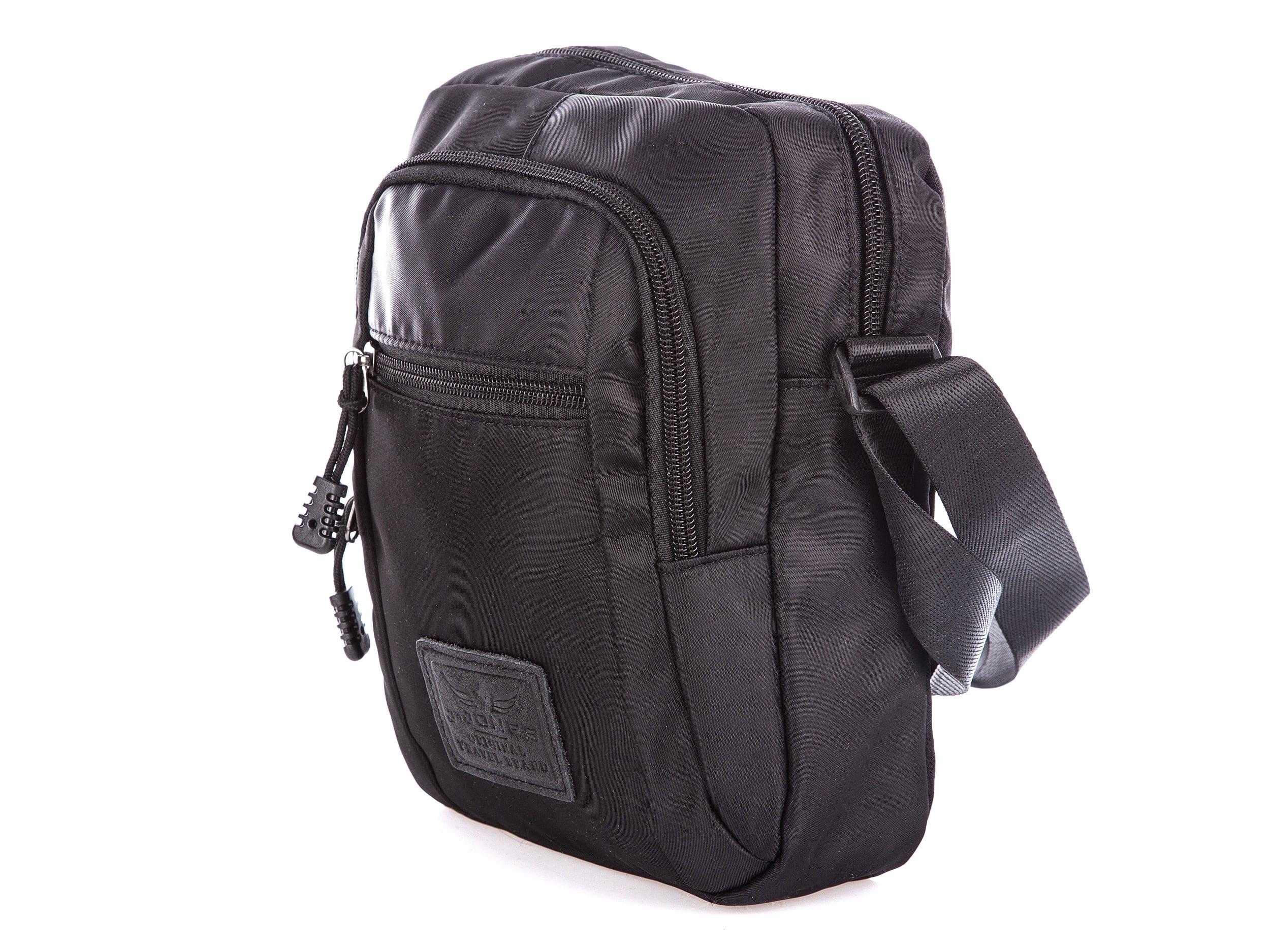 Tanie torby męskie na ramię