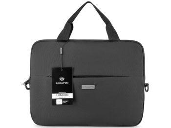 Elegancka torba na laptopa SLIM ZAGATTO ZG89