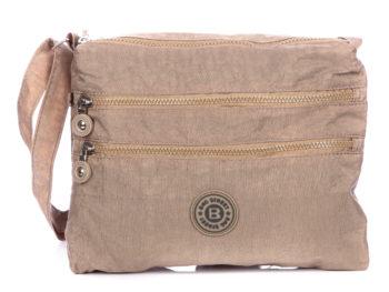 Beżowa torebka na ramię Bag Street