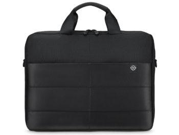 torba na laptopa czarna ZAGATTO