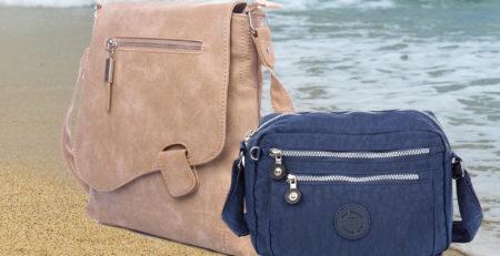 Modne torebki damskie na lato 2021